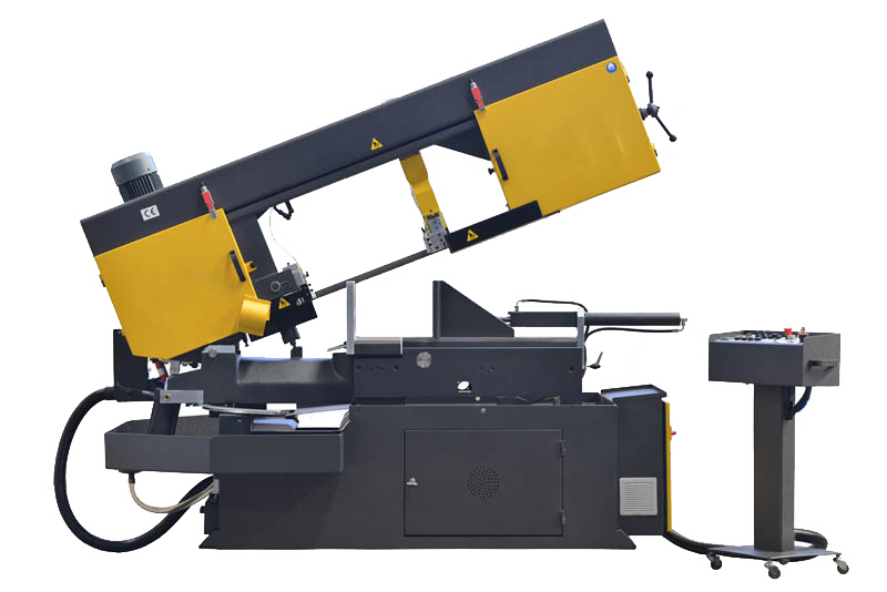 TAPE CUT-OFF MACHINE