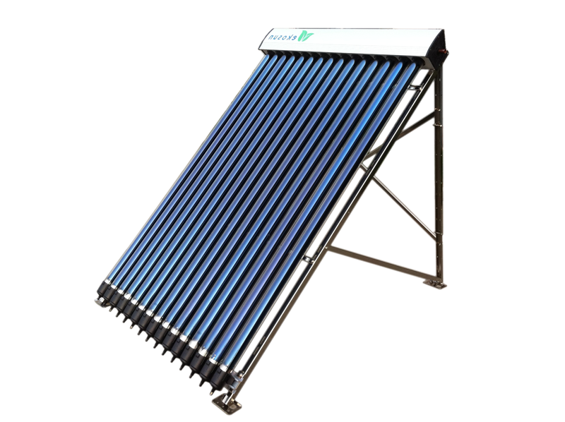 SOLAR COLLECTOR TECHNOLOGY